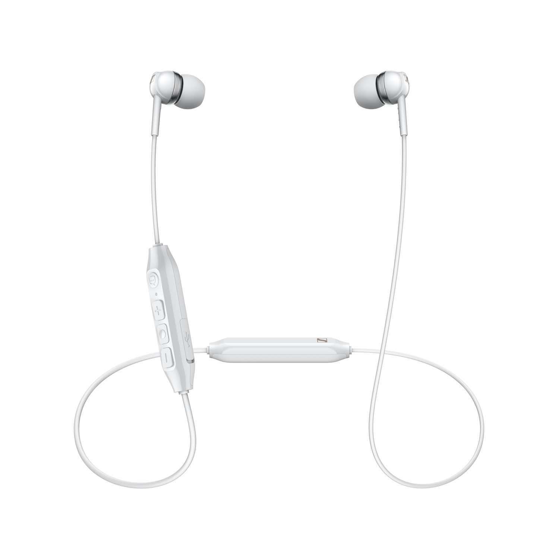 Sennheiser CX 350BT / CX 150BT 無線耳機   10 小時電量音樂無間