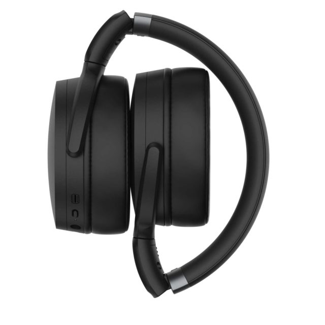 Sennheiser HD 450BT / HD 350BT 耳罩式耳機 支援 AptX ll 低延遲技術