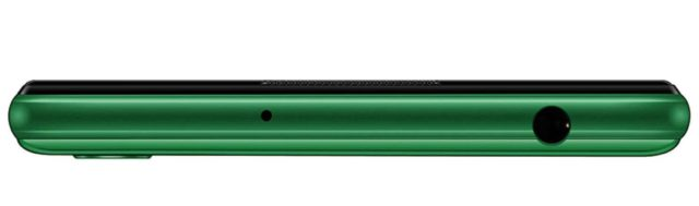 6.09 吋水滴全面屏 HONOR 8A香港推出   HK$999 低價再戰入門級