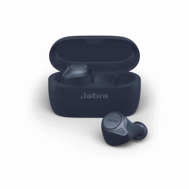Jabra Elite Active 75t 真無線運動耳機