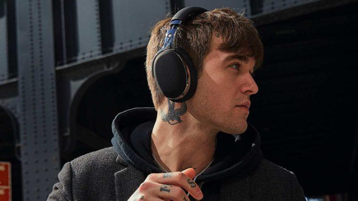 Montblanc 都推出耳機?  專為旅行而設高音質耳罩式無線耳機