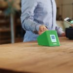 LINE Pay Terminal 支付終端機 獲 iF Design Award 2020 評為卓越產品