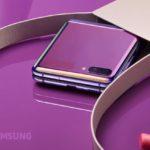 Samsung Galaxy Z Flip 開售賣 HK$11,998  真‧智能摺機 3 月 6 日公開發售
