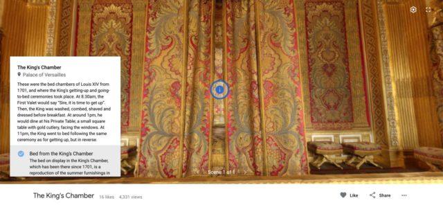 「宅」在家中遊展覽! 「 Google 藝術與文化 」對住手機文藝深度遊