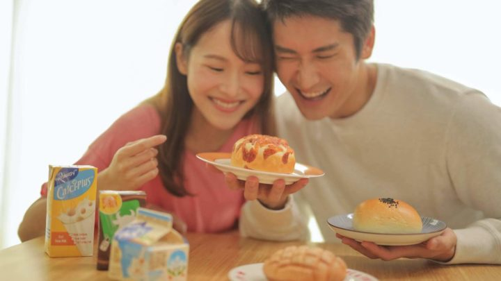HK$11 食早餐! 7仔早餐組合「 朝氣麵包套餐券 」 4月1日起開始發售