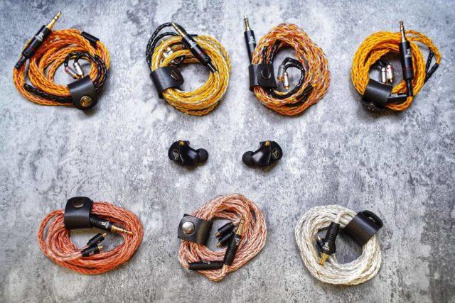 六單元耳機抗疫價 HK$1880 ROYHPS X6 旗艦級調音耳機