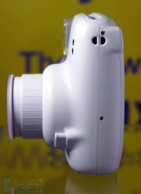卡娃兒設計專攻女攝友  FUJIFILM instax mini 11 即影即有相機