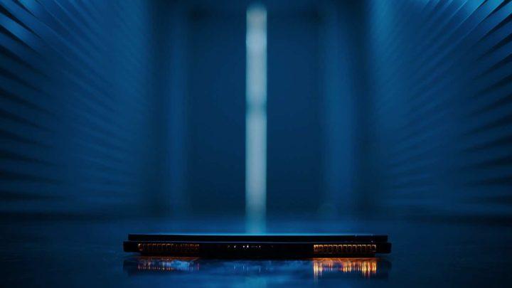 Lenovo Legion 全新電競筆電系列  散熱系統、鍵盤、顯示全面升級
