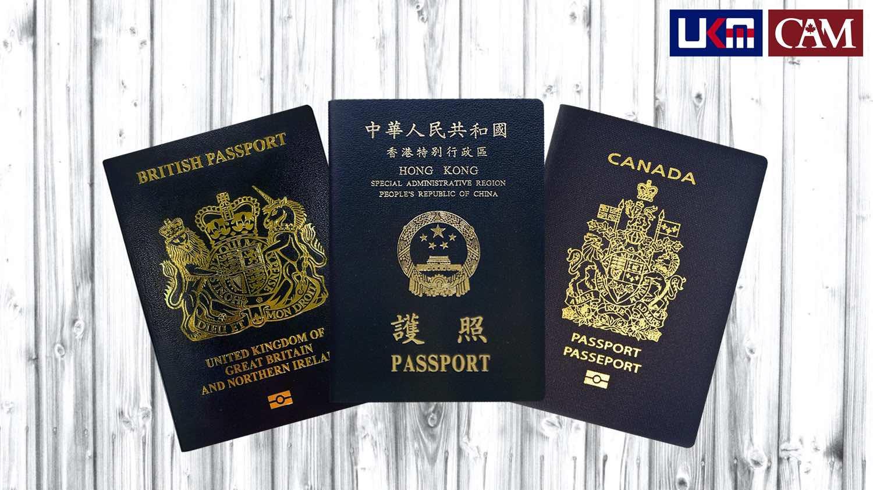 英國移民專家 UK Majesty 推出英國和加拿大「陪讀家長移民」服務