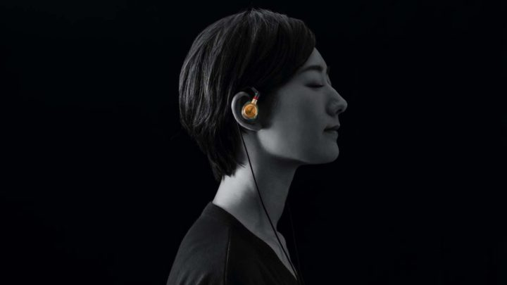 Sony Just ear XJE-MHRZX5 客製耳機  專為 NW-ZX507 Walkman 而設
