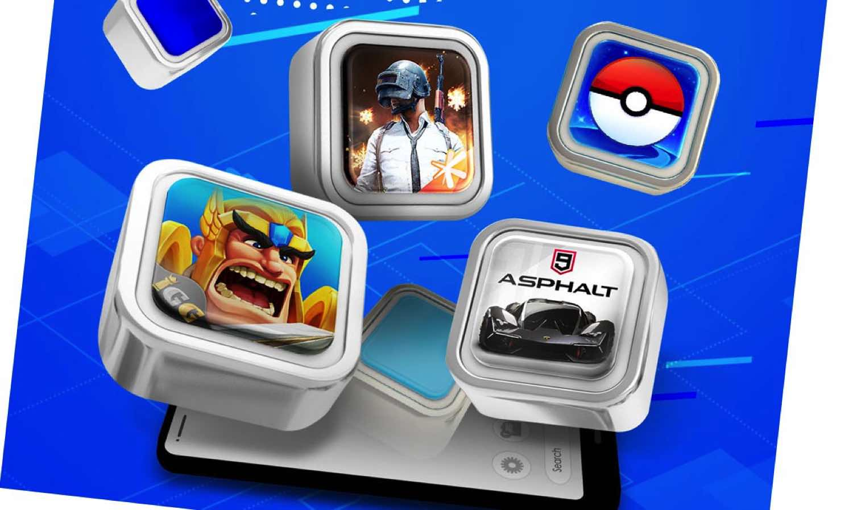 在家悶到發慌?  Galaxy Store 下載指定遊戲送遊戲商品折扣優惠券