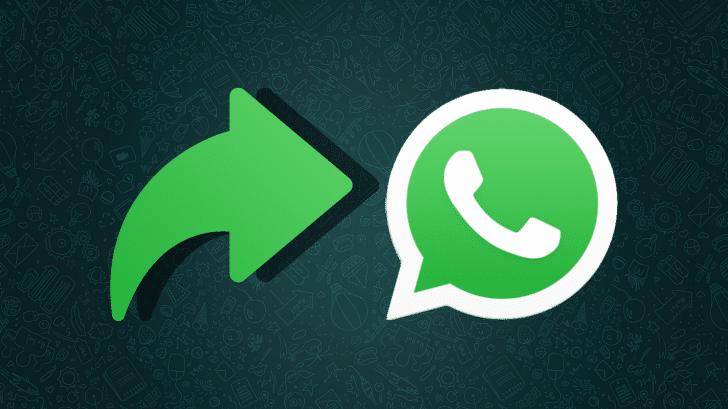 WhatsApp 再限制轉寄數目  訊息由 5 次變只可轉發 1 次