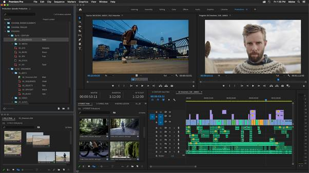 Adobe為Premiere Pro及After Effects用戶免費提供新雲端協作功能