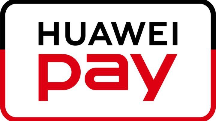 澳門都有得用! 華為與銀聯國際港澳推出 Huawei Pay