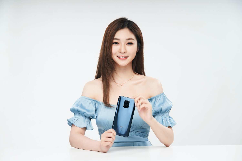 Redmi Note 9 Pro  / 小米 Note 10 Lite 雙機齊發 平價四鏡頭手機