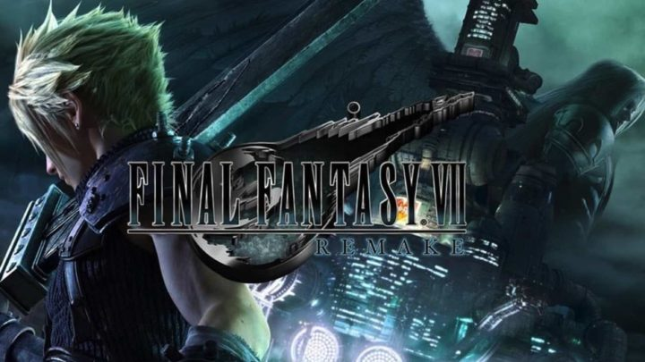 《 FINAL FANTASY VII REMAKE 》 攻略  初玩新手入門必知事項