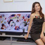 LG 48 吋 OLED TV 預售    HK$15,980 送 Apple 32GB iPad