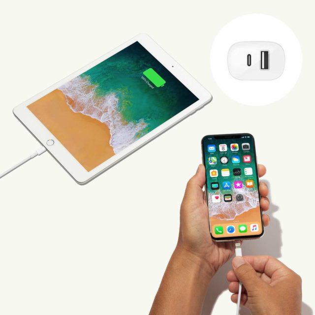 iPhoneSE2 必備配件  Belkin有型充電線芒貼樣樣有齊