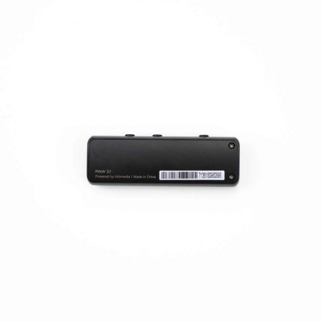 Lotoo PAW S1 Portable USB DAC + AMP  雙輸出大推力  USB 便攜解碼耳擴
