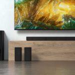 平玩 5.1 聲道!  Sony HT-S20R 三聲道 Sound Bar+低音開售 HK$1,990