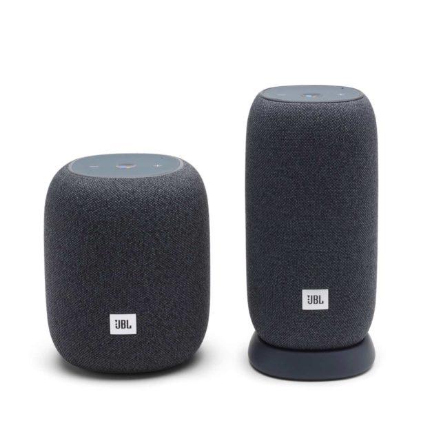JBL Link Portable / Link Music   360 度全方位音效聲控播歌