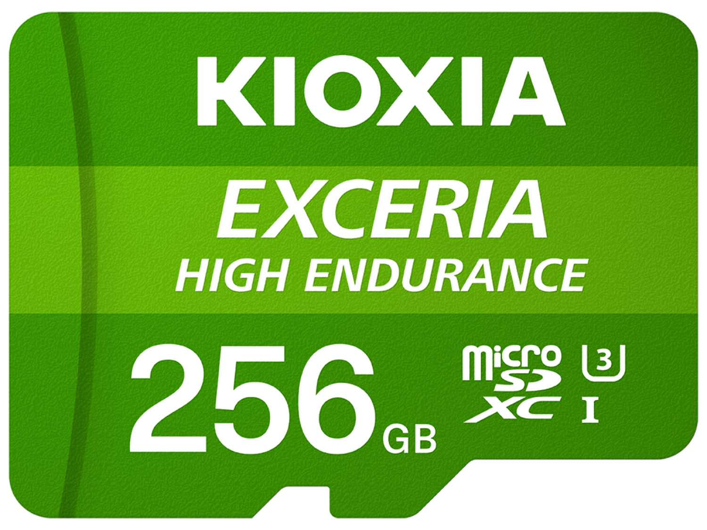 Toshiba Memory 變身 KIOXIA 推出新一系列記憶體產品