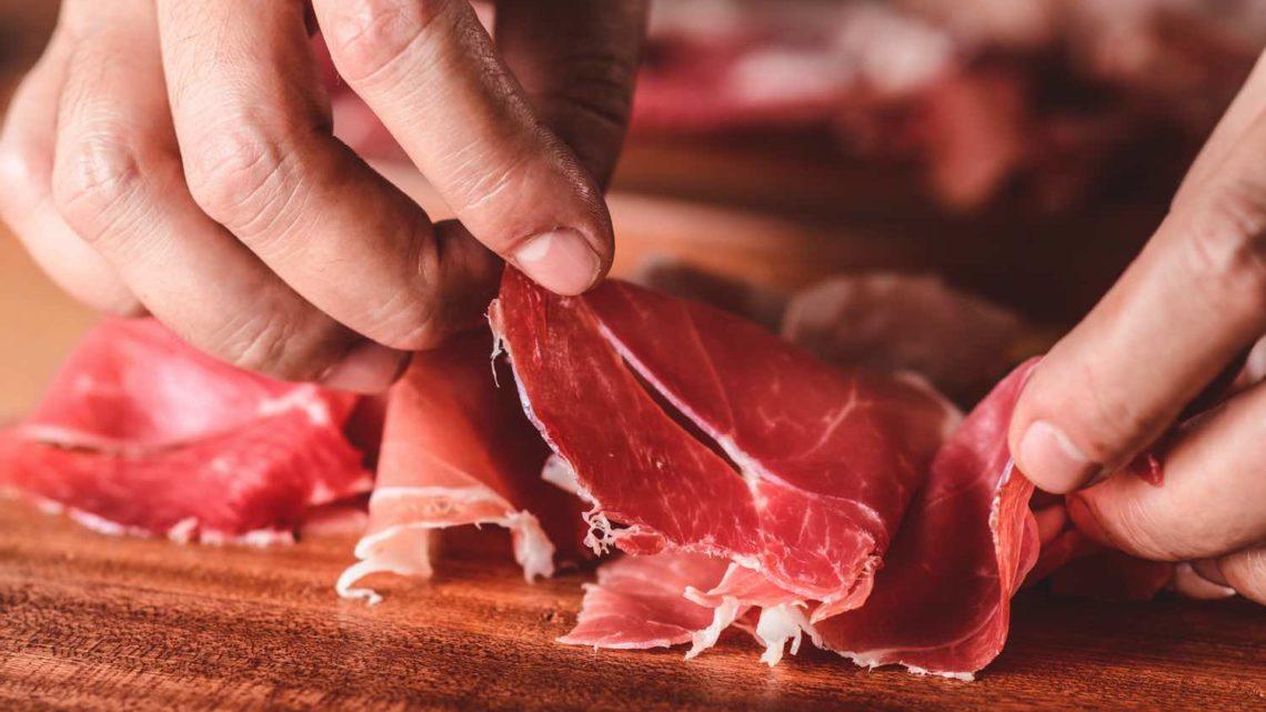 意大利餐廳 LucAle 推出週末早午餐  無限量供應 Salumi 和兩款芝士