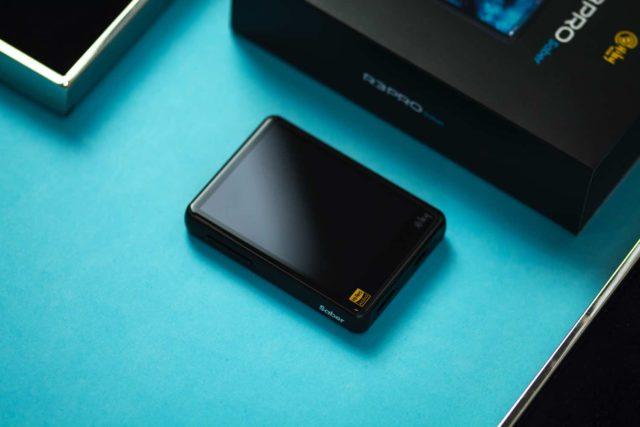 專為動漫向音樂而設?  HiBy R3 Pro Saber小型串流音樂播放器