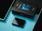 HiBy R3 Pro Saber小型串流音樂播放器  專為動漫向音樂而設