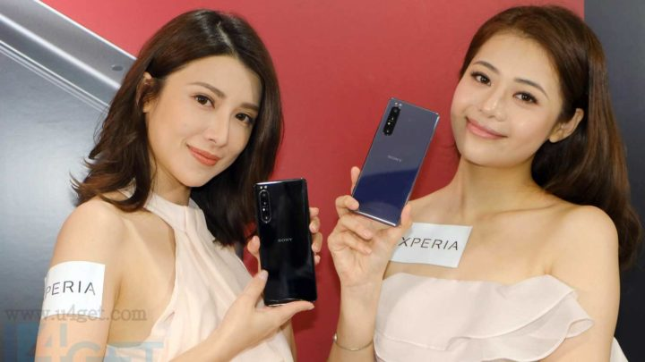 Sony Xperia 1 II 5G 旗艦智能手機 強化三鏡頭玩 ZEISS T* 鍍膜