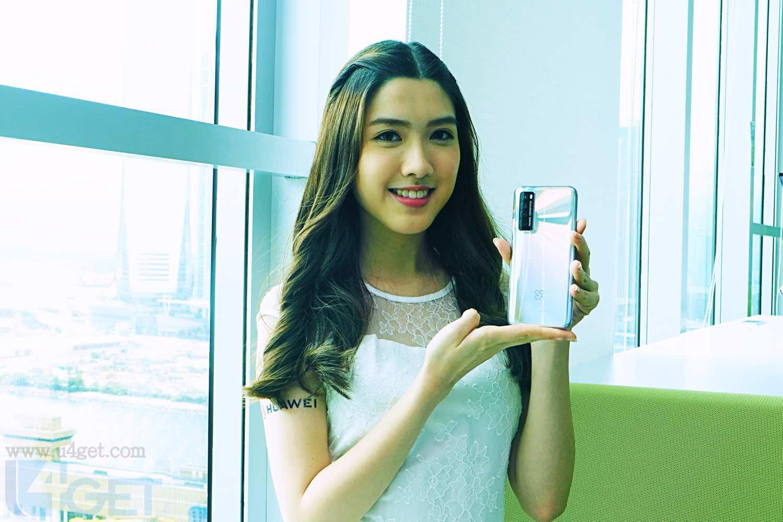 HUAWEI nova 7 / nova 7 SE 平價 5G 機現身  AI 四鏡頭賣 HK$2,688 起