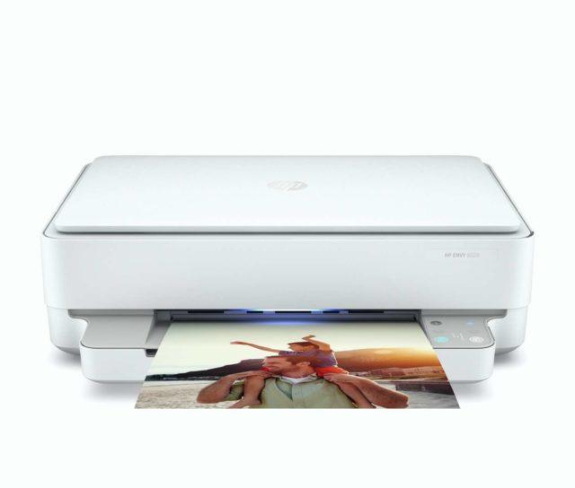 HPENVY 6020 / ENVY Pro 6420 打印機系列 新增自動修復WiFi連線功能