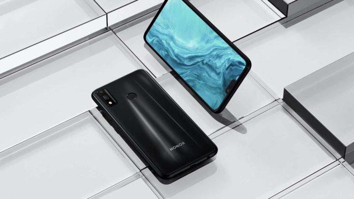 HONOR 9X Lite 香港推出   48MP 雙攝大電池 HK$1,298 入手