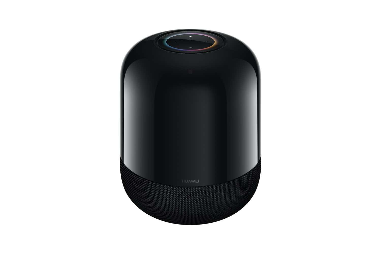 HUAWEI Sound X 無線喇叭現身 聯乘 Devialet 設計最強低音表現