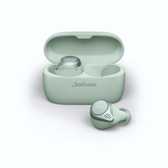 Jabra Elite Active 75t 系列更新  三新色登場支援無線充電更方便