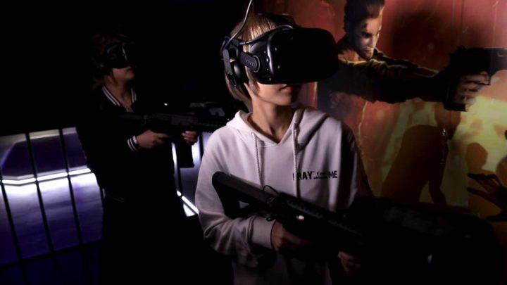 CGA「 VR放題 」再次回歸  一週7日、一個價錢任你玩