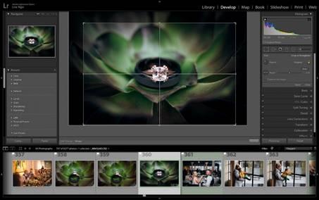 AdobePhotoshop自Adobe MAX最大更新  Sensei AI 助減少操作步驟