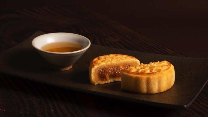 7 仔預購站推台灣直送「 微熱山丘鳳梨奶黃月餅 」 即日起開始預購
