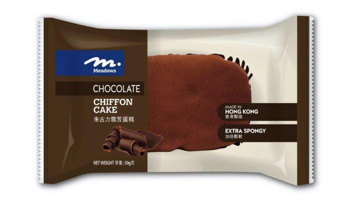 支持香港製造!  Meadows 推出全新烘焙食品系列