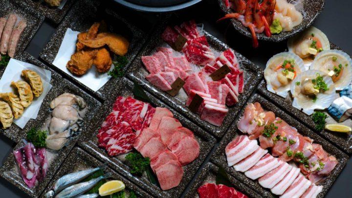 燒鬼 Yaki Oni 首推外賣烤肉套餐 居家抗疫食 A4 和牛烤肉