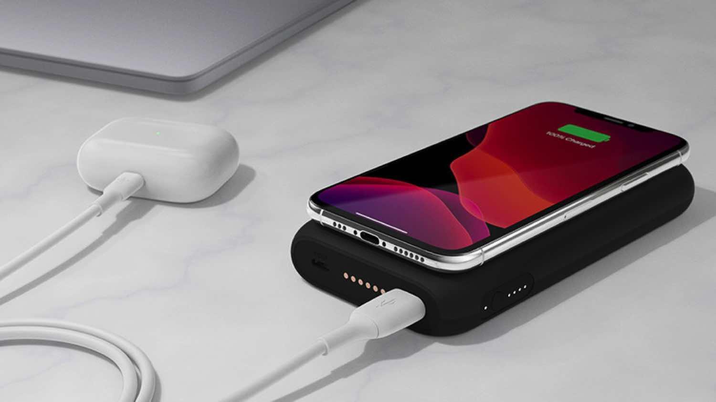 Belkin 推MacBook專用防窺螢幕保護貼  全新無線充電器夠方便