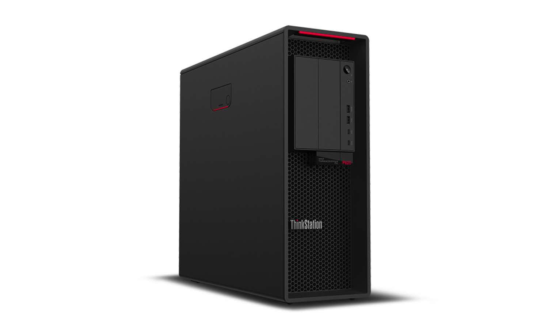 全球首款 Ryzen Threadripper PRO 工作站 Lenovo ThinkStation P620 發布