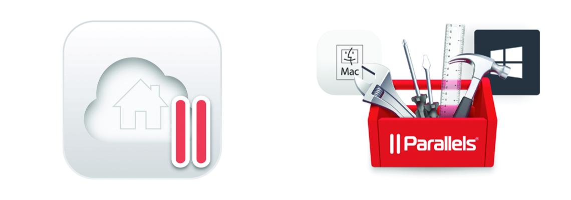 新推出 Parallels Access 6 和 Parallels Toolbox 4    簡化遠端工作技術支援