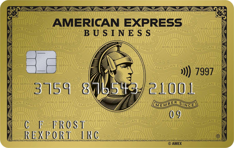 美國運通商務金卡加強支援中小企  全新積分計劃兌換率提高超過六成