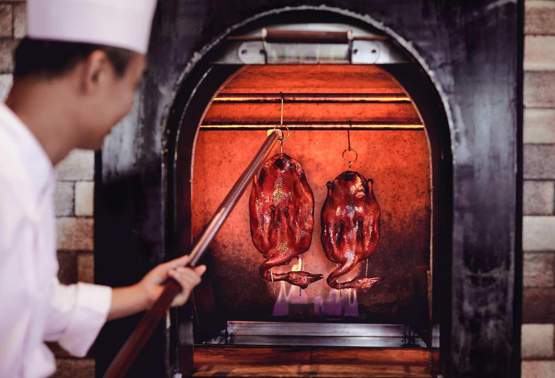 「 彤福軒 」推全新招牌菜式   以摩登元素揉合傳統粵菜