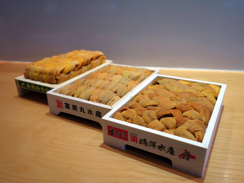 海膽專門店 Uni Guru 落單翌日送貨  日本北海道海膽直接送到家