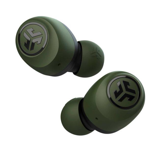 JLab Audio攻港    HK$298 JLab GO AIR TWS 性價比超高