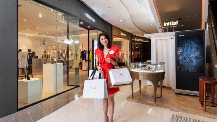 希慎加推HK$1 eShop  換購過百商戶電子現金券帶動線新消費