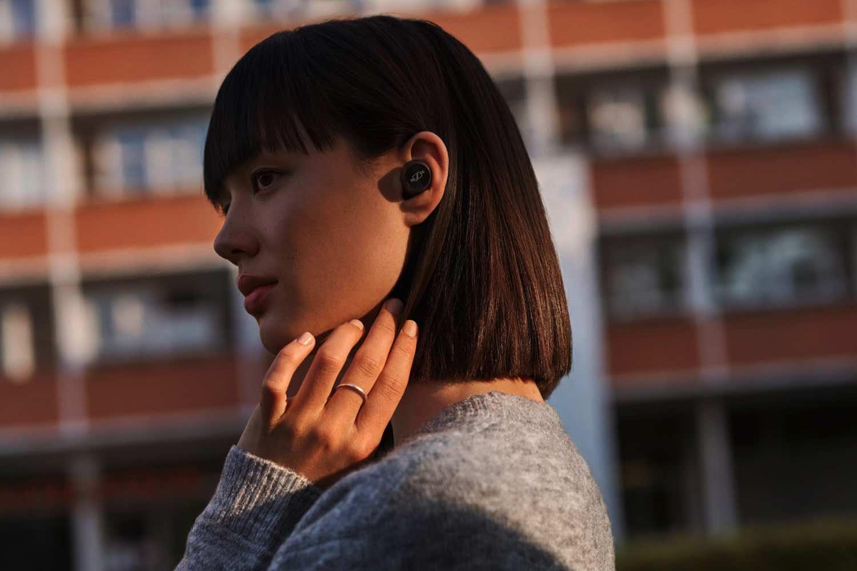 Sennheiser 推出 MOMENTUM True Wireless 2 Anniversary Edition 耳機
