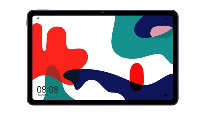 全新 10.4 吋 HUAWEI MatePad 、 5G CPE Pro 2 及 WiFi AX3 同步推出